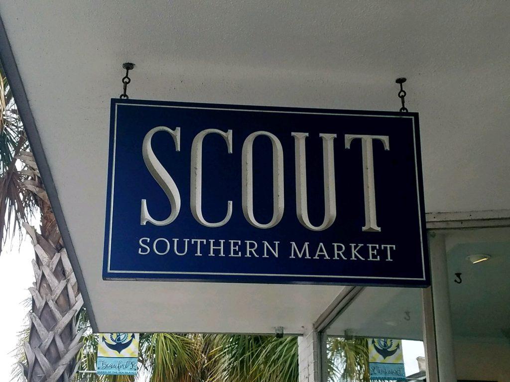 Shopping: Downtown - Explore Beaufort SC