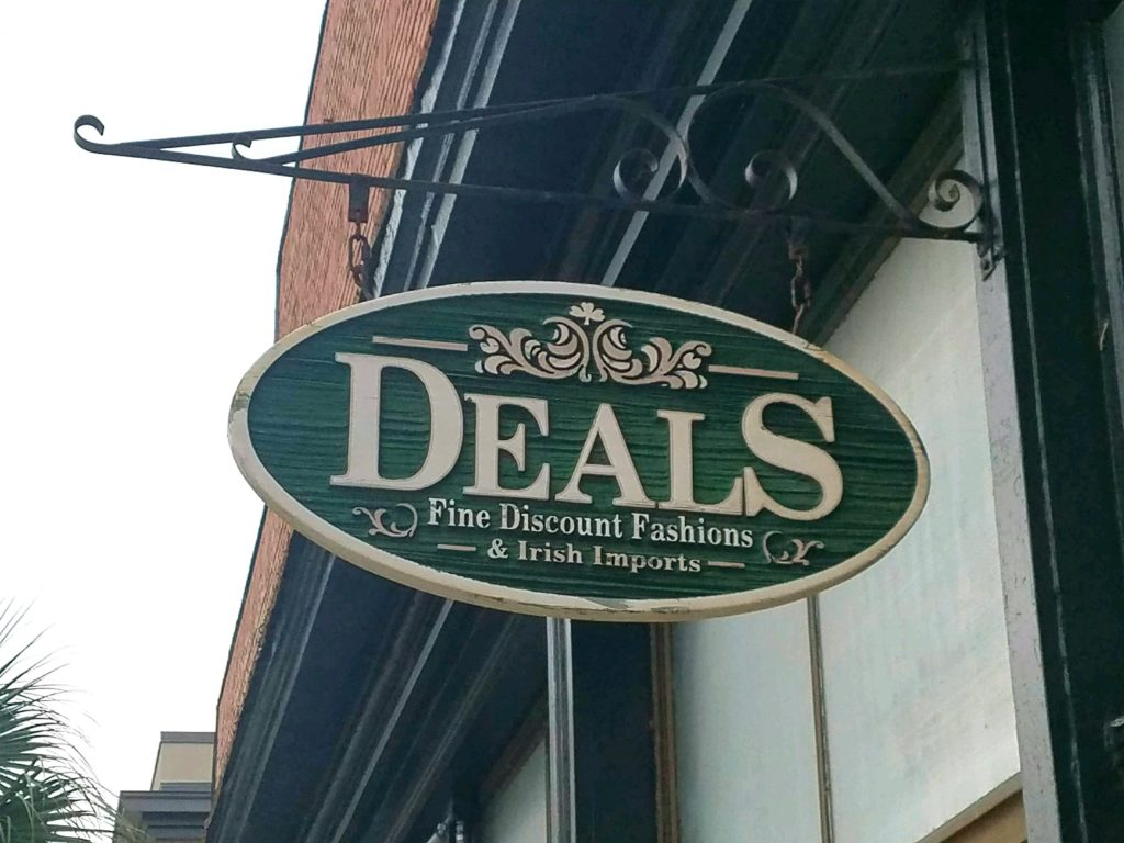 Shopping: Downtown - Explore Beaufort SC