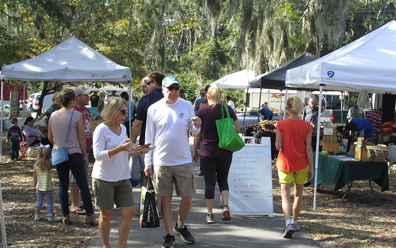 Beaufort Area Farm Stands and Markets - Explore Beaufort SC
