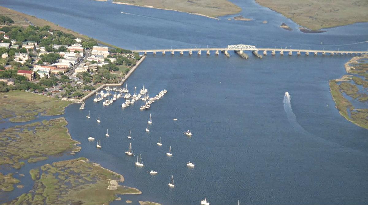 Picks Beaufort As Beautiful Small Town
