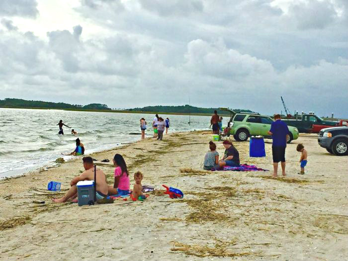 Sands Beach Named One Of A Kind In