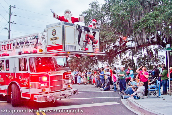 Beaufort County Christmas Parade 2020 Annual Beaufort Christmas Parade   Explore Beaufort SC