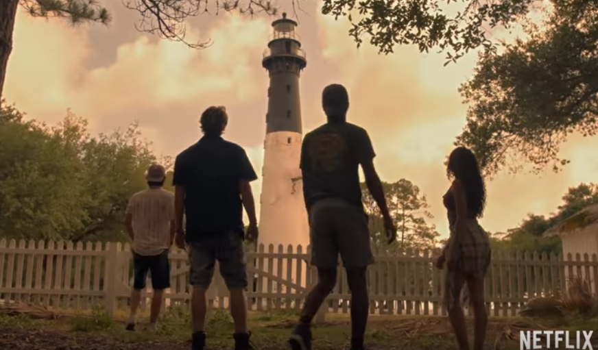 Netflix Outer Banks Season Two May Film Again In Lowcountry Explore Beaufort Sc
