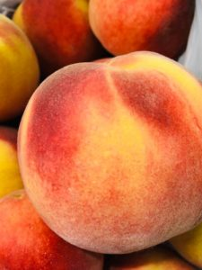 S.C. Peaches: A taste of summer in the Lowcountry